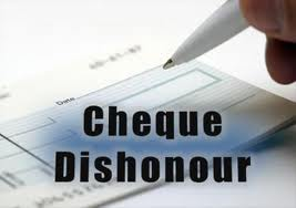 CHEQUE BOUNCING: WHAT YOU SHOULD KNOW